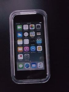Ipod Touch 32GB  Latest Generation