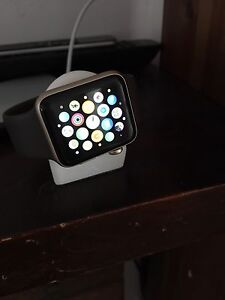 Socle de charge Apple Watch