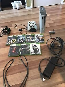 Xbox 360 kit complet