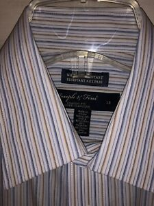 Men's shirt size 51