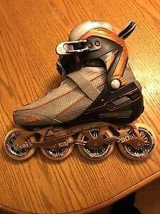Firefly roller blades size 10/11