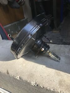Z32 Brake Booster Slim non ABS
