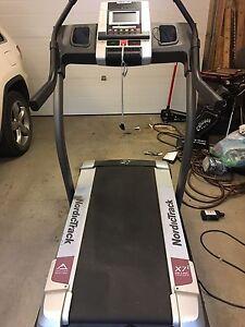 Treadmill - Nordictrack X7i 2012