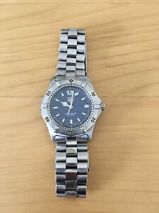 Tag Heuer 200 professional.