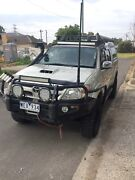 Toyota hilux SR5 South Kingsville Hobsons Bay Area Preview