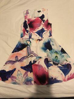 Bardot dress - size 10