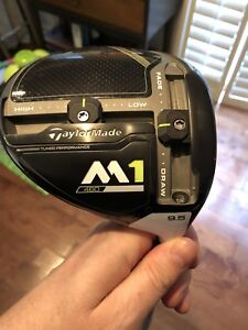 TaylorMade M1 Driver (2017)