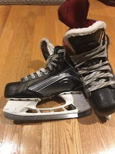 Bauer skates Vapor for Jr size