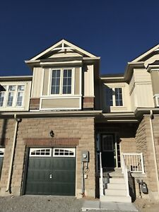 For Rent Brand New two-story Townhouse in Angus ON