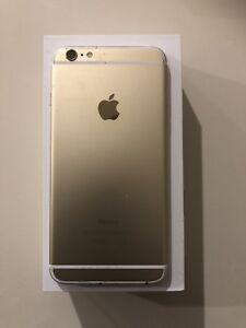 Iphone 6plus 128G