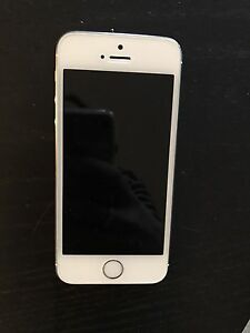 Fido iPhone 5s 32gb $260