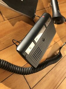 Motorola T215 Handsfree Bluetooth Speakerphone