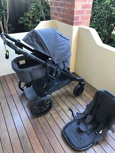 City Select Lux Prams Strollers Gumtree Australia Newcastle