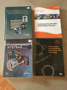 Instrumentation and Control text books