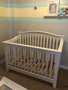 Convertible Crib for sale