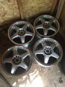 Selling 17 inch universal Rims - NEED GONE ASAP