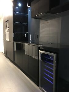 UPSCALE STUDIO CONDO FOR RENT AT BAY AND ADELAIDE