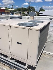 Ducted air con system Currumbin Waters Gold Coast South Preview