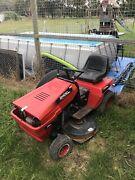 Ride on mower Rover Rancher Somerville Mornington Peninsula Preview