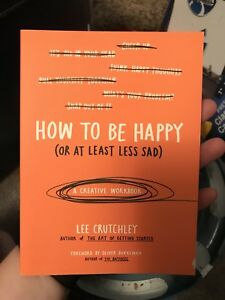 How to be happy workbook