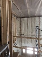 Small Insulation company looking to expand!!