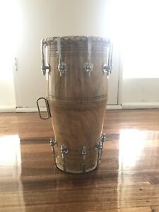Mridangam Indian drum in excellent condition Noble Park Greater Dandenong Preview