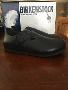 BIRKENSTOCK LONDON BRAND NEW!