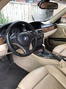 2008 BMW 335i coupe  *BABIED* Steal Deal