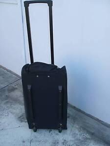 "TRAVELLING BAG ""WORLDLINE"" Merrylands Parramatta Area Preview"