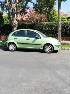 2003 Citroen C3 Hatchback Ormond Glen Eira Area Preview