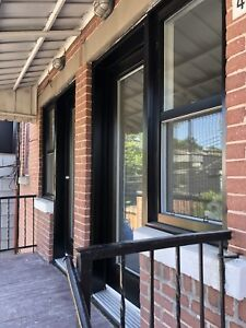3 1/2 For Rent In The Plateau-Mont-Royal