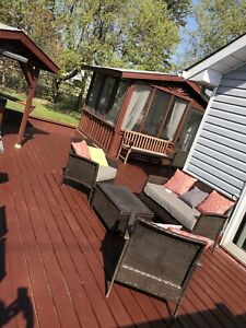 AIRBNB cottage for sale