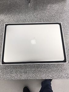 Brand new MacBook Pro 15 inch with Apple care