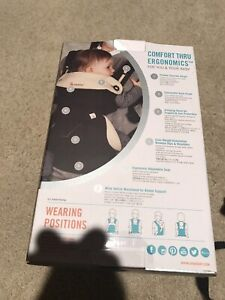 Ergobaby 360 All position baby carrier