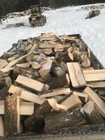 BLOW OUT FIREWOOD SALE