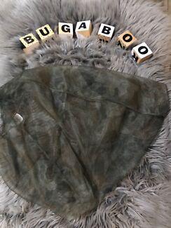 Bugaboo cameleon mozzie net