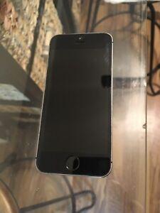 iPhone 5s 16G-