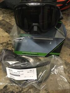 Arctic cat defender goggles
