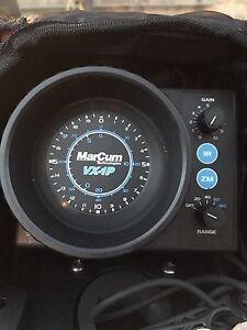 Marcum flasher Vx1p