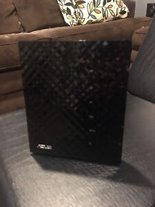 Asus RT-56U router