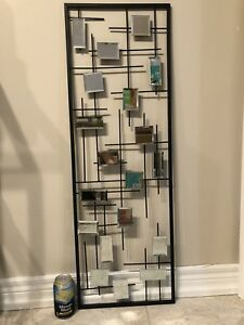 Wall Art Decor Mirror
