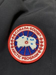 Women's Canada Goose Victoria Jacket $700 Firm