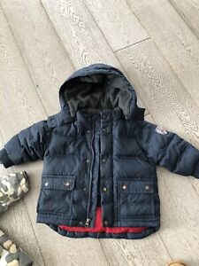 Gap toddler winter coats