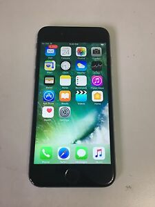 iPhone 6, 64 GB Space Grey