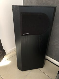 Wanted: Denon AVR-2312 BOSE Speakers Polkaudio sub