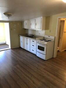 Updated 2nd floor 1 bedroom available June 1st