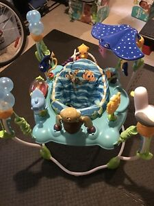 Finding Nemo Baby Bouncer