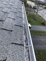 EXPERIENCED GUTTER CLEANERS