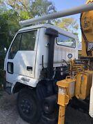 Mitsubishi Fuso Crane Truck Cornubia Logan Area Preview