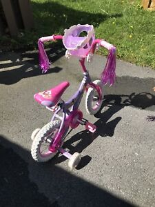 Small child's bike for sale